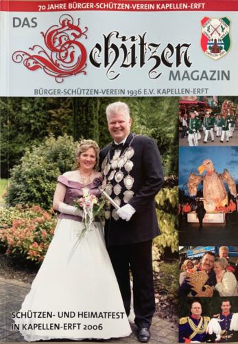 2005/06 S.M. Manfred I. und Königin Karla Barwinski